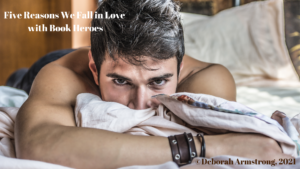 Five Reasons Why we Fall In Love