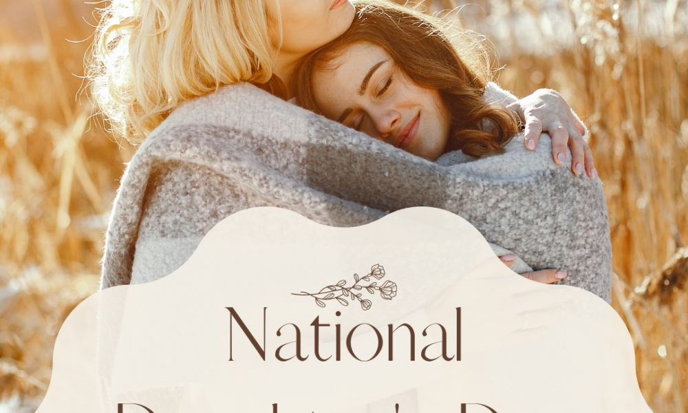 National Daughters' Day